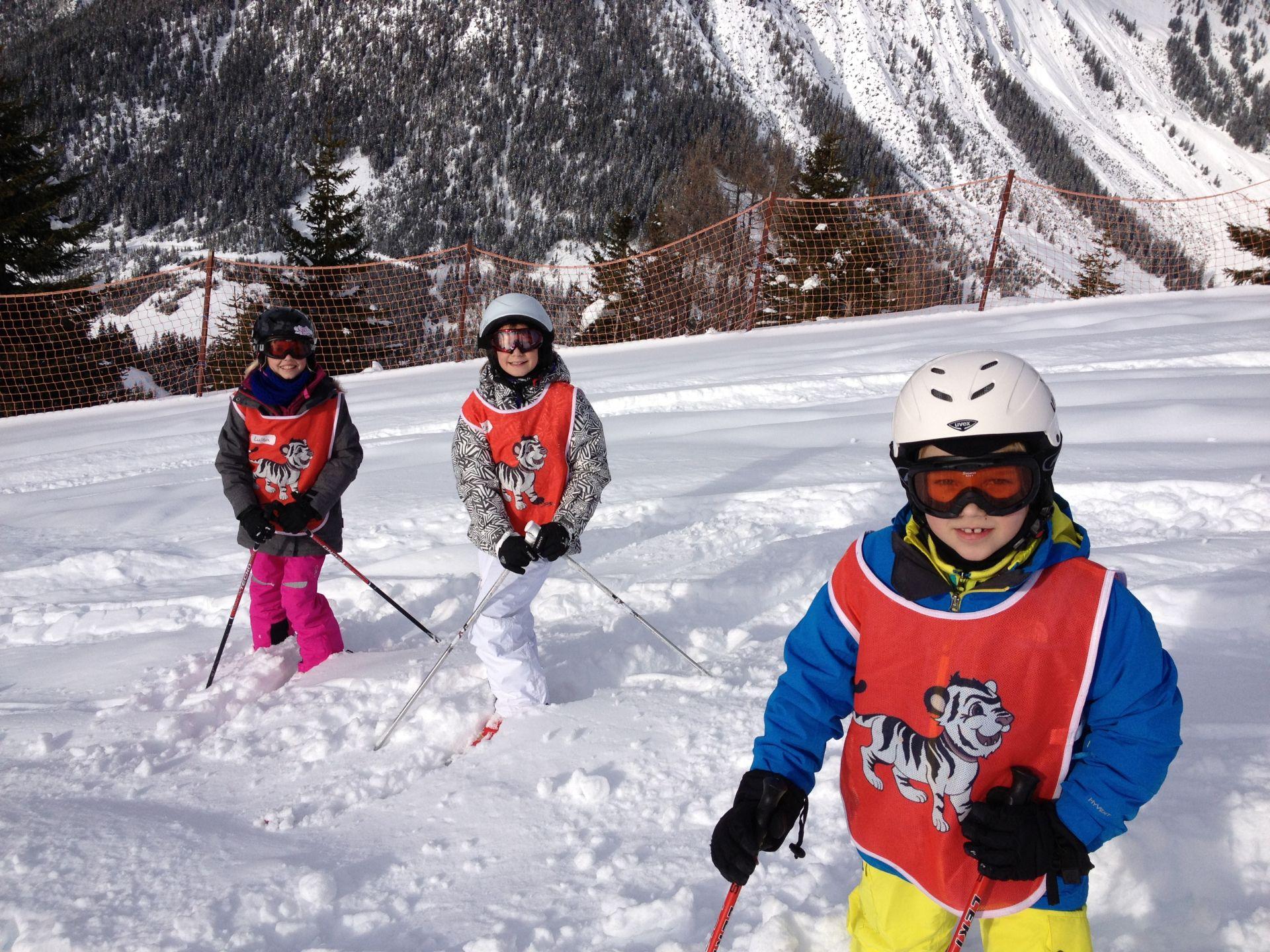Skikurstermine 2017