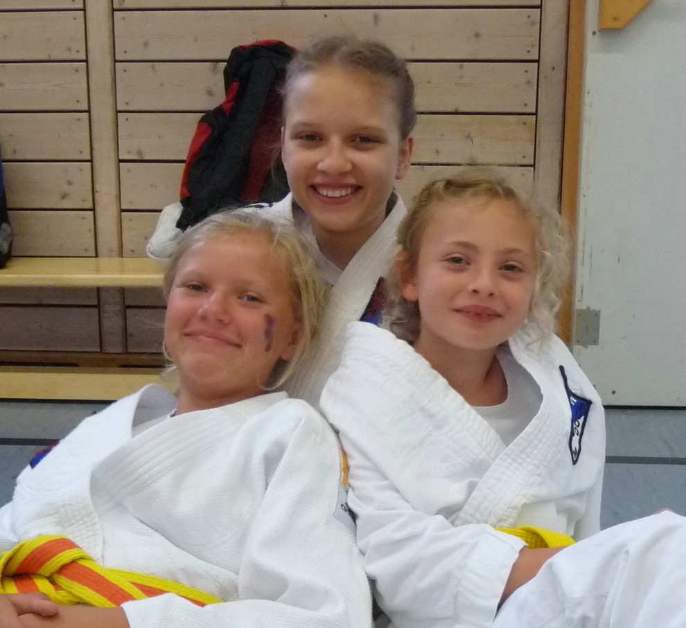 Judo: Ippon Girls Day In Lindau