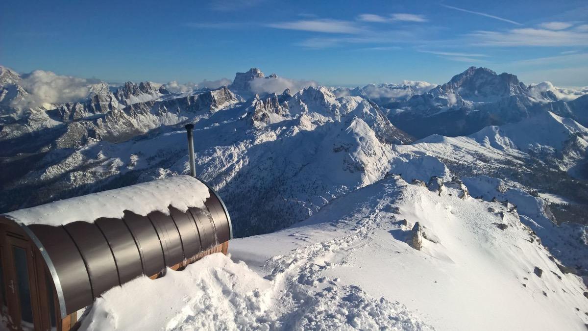 4 Tage Skisafari In Den Dolomiten Im Februar 2018: Anmeldung Läuft