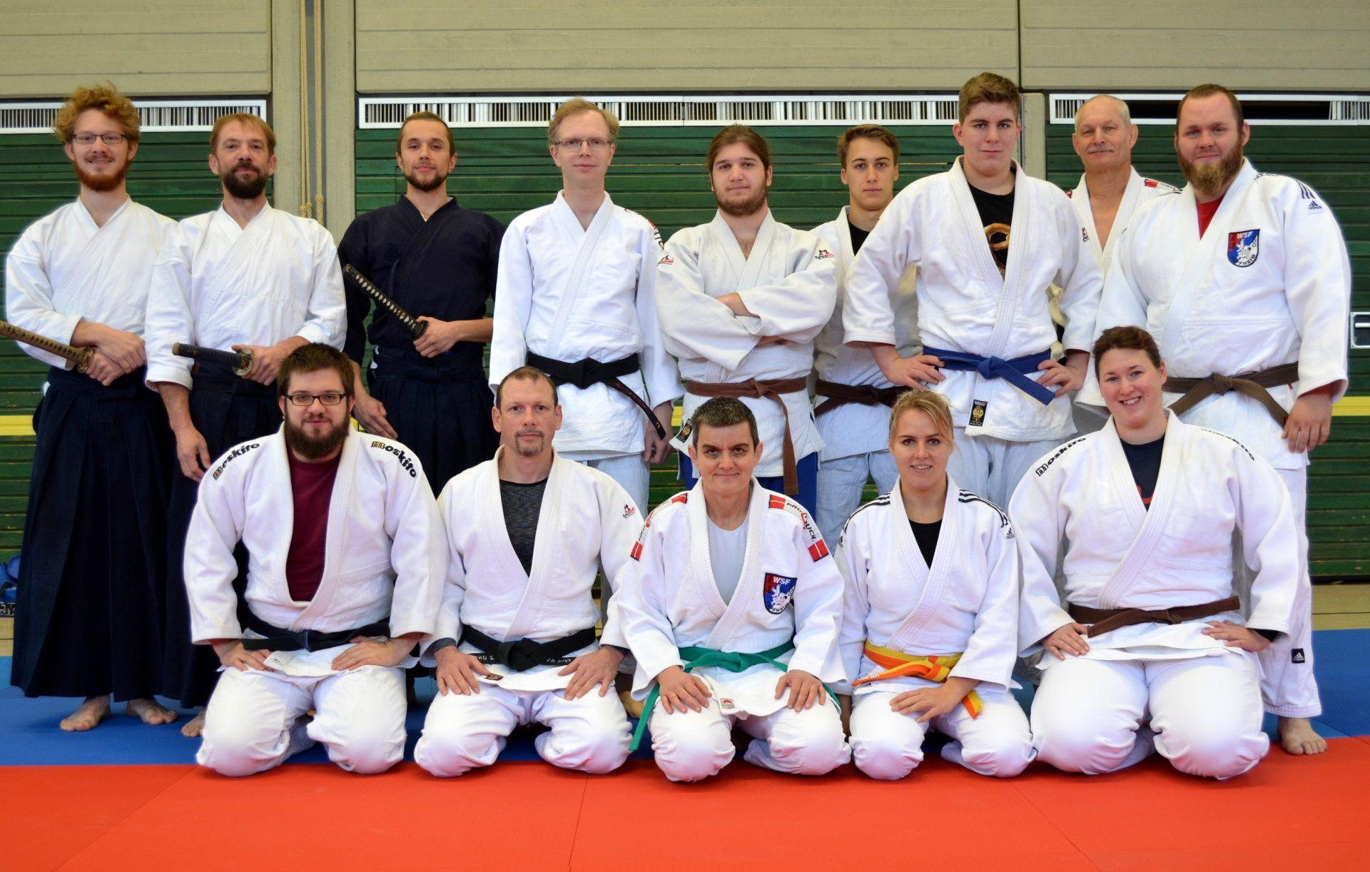 Judo Breitensport
