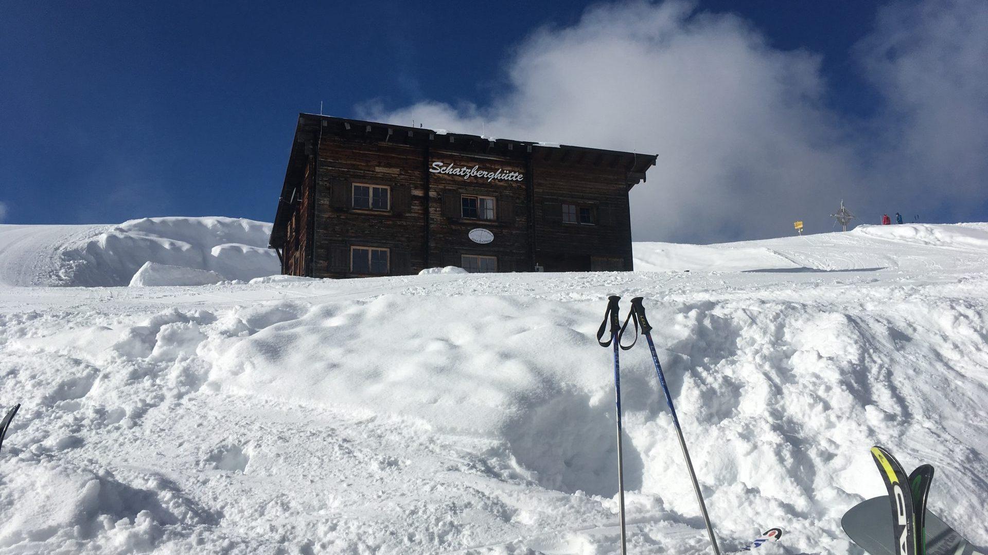 Familienfahrt Mit WSF-Bonus Ins Skijuwel Alpbachtal/Wildschönau