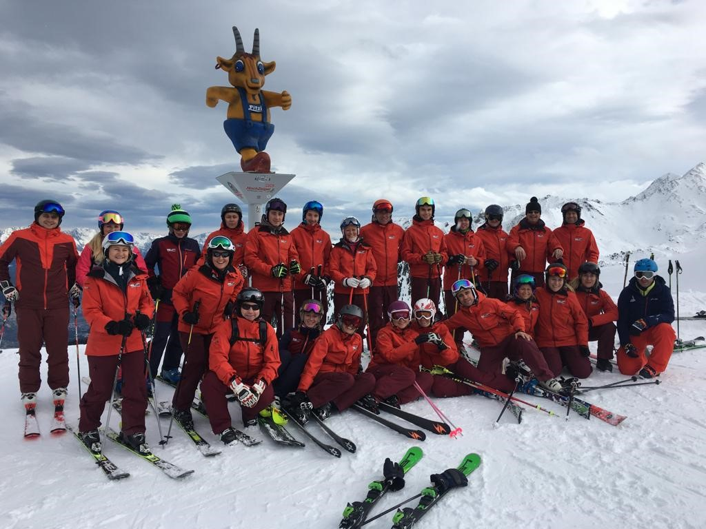 Perfekter Start In Die Skisaison 2019/2020