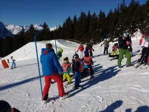 2017-01 Skikurs - 4. Kurstag