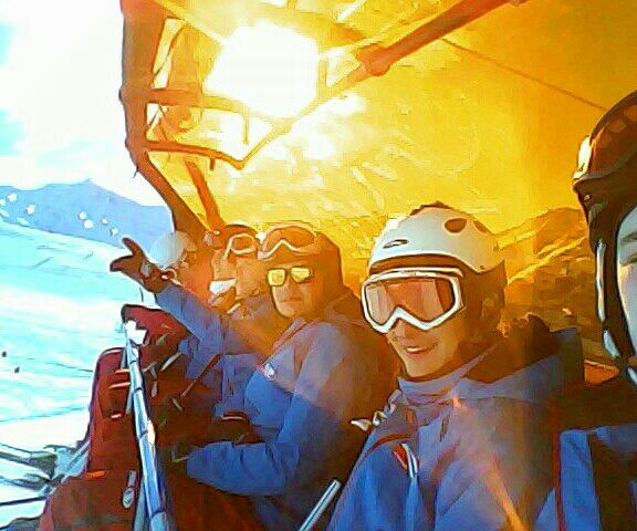 Anmeldung Zur Dolomitenfahrt Und Frankreichfahrt