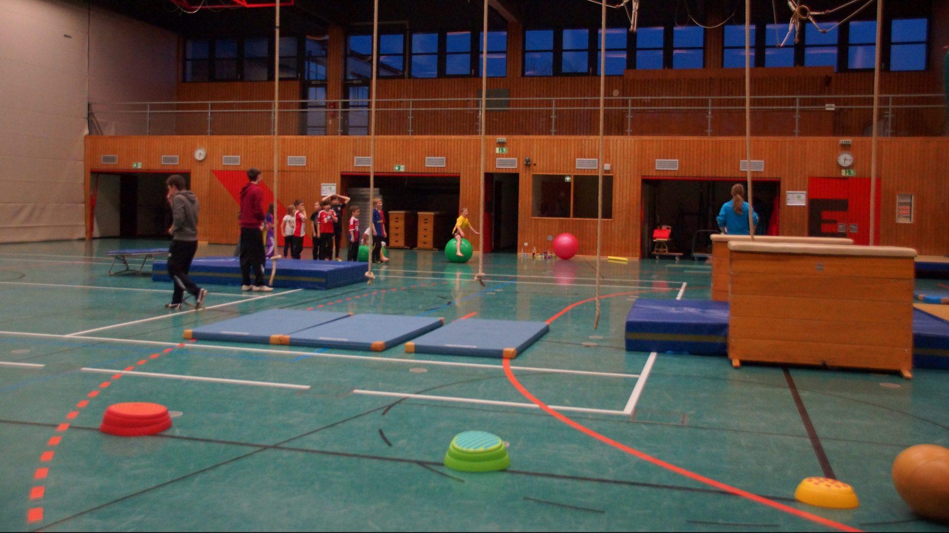 Zoom-Link Für Online-Fitnessgymnastik Und Skirobic