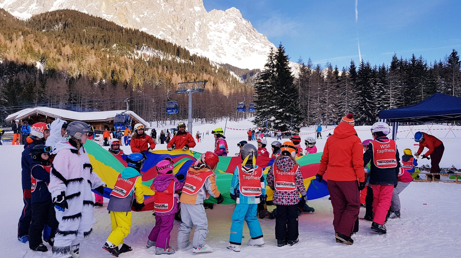 Absage Des Skikurs 2020/2021